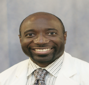 Dr. Willie H. Smith, Jr.